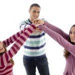 mensajes de amistad, textos de amistad, pensamientos de amistad