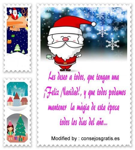 descargar mensajes con imàgenes de felìz Navidad para facebook , mensajes bonitos con imàgenes de felìz Navidad para twitter
