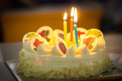 Maravillosas frases para cumpleaños originales