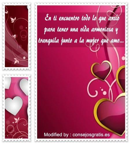 tarjetas con dedicatorias de amor para mi novia,tarjetas con poemas de amor para mi enamorada