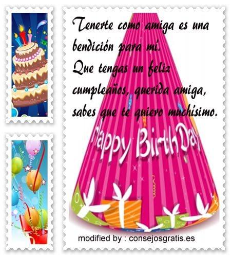 felicitaciones con imàgenes de felìz cumpleaños para una amiga gratis,tarjetas con textos de felìz cumpleaños para mi mejor amiga