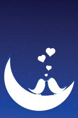 Nuevos Mensajes De Buenas Noches Mi Amor Con Imagenes