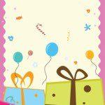 mensajes de cumpleaños para una amiga, palabras de cumpleaños para una amiga, pensamientos de cumpleaños para una amiga