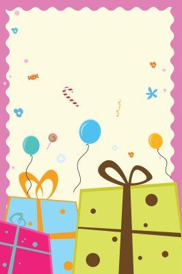 Tarjetas Bonitas De feliz Cumpleaños Para Mi Mejor Amiga