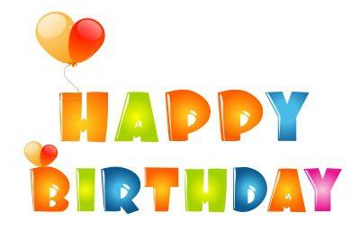 Saludos de cumpleaños para Whatsapp | Mensajes de cumpleaños