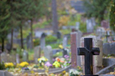 Nuevas frases de condolencias por el funeral de un hijo