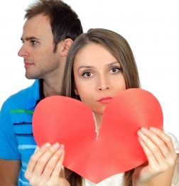 Frases y cartas para terminar relación sentimental