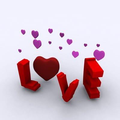 Lindas cartas y mensajes de amor para mi pareja