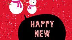 Fantàsticas frases de feliz y próspero Año Nuevo