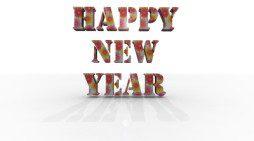 Palabras de amor para Año Nuevo