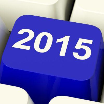 Tarjetas bonitas para desear un felìz año nuevo