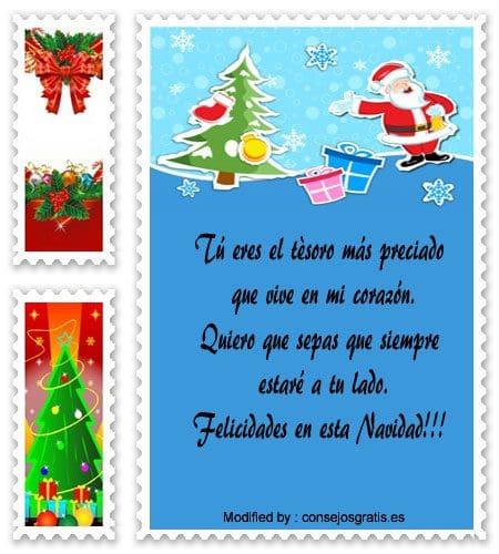 Mensajes bonitos de Navidad para niños | Dedicatorias de Navidad ...