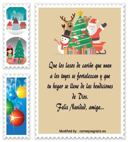 Bonitos mensajes de Navidad para los abuelos | Saludos de Navidad ...