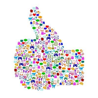 Las parejas y las redes sociales