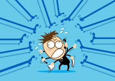 Cómo debemos combatir la insatisfacción laboral,tips para superar la insatisfacción en el trabajo,insatisfacción laboral consecuencias,consejos para trabajar desmotivado,como afrontar un trabajo donde no soy motivado.