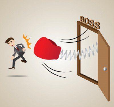 Cómo despedir de la mejor manera a un empleado
