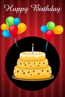 Descarga gratis bellas frases de cumpleaños