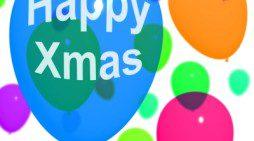 Imàgenes con mensajes de Navidad para Tuenti