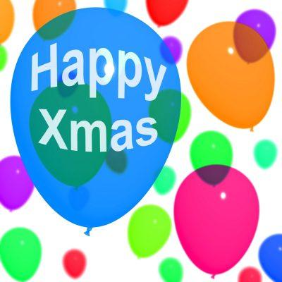 Tarjetas con mensajes de Navidad para Tuenti