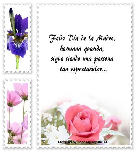 descargar mensajes bonitos para el dia de la Madre,frases bonitas para el dia de la Madre