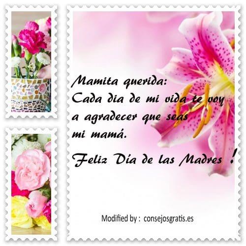 descargar frases con imàgenes por el dìa de la Mamà,postales bonitas para el dìa de la Madre