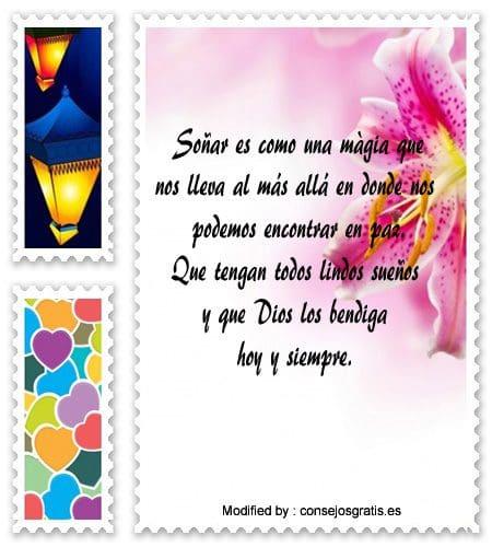 buscar poemas bonitos de buenas noches para mandar,descargar los mejores mensajes de buenas noches