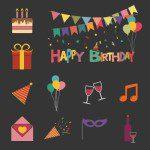 nuevas frases de cumpleaños para mi novio, palabras de cumpleaños para mi novio