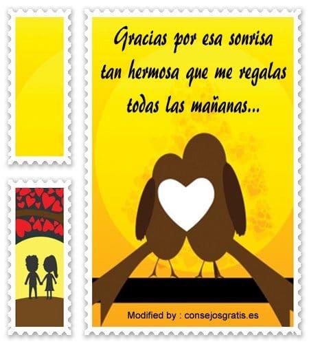 Tarjetas con imágenes de amor para enviar por WhatsApp