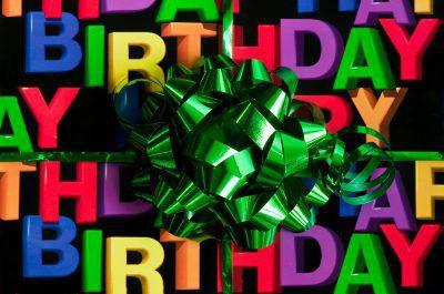 Bonitos Mensajes De Cumpleaños