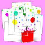 carta de cumpleaños para m i sobrinito de un año,ejemplos de cartas para enviar a un niño que cumple años