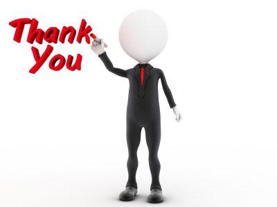 Mensajes Para Agradecer Apoyo