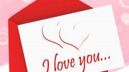 Descarga gratis Carta para una enamorada