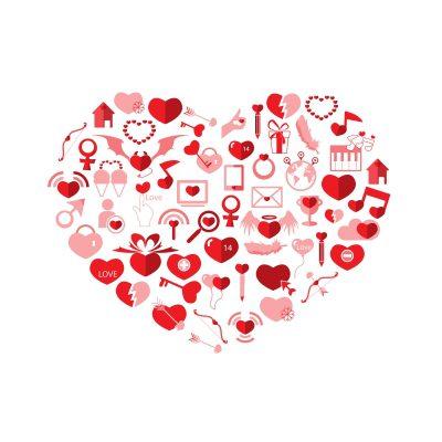 Los Mejores Mensajes y frases de Amor Para Facebook