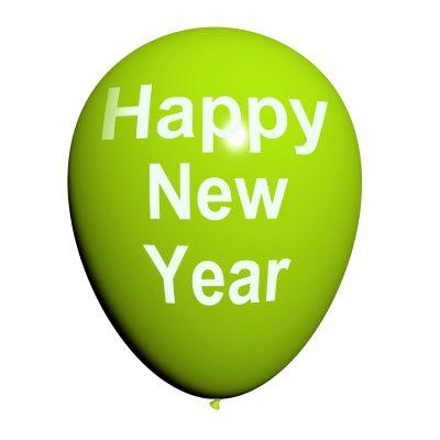 Mensajes De Año Nuevo Para Facebook