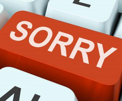 Mensajes De Disculpas Para Tu Amigo