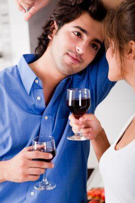 Mensajes Románticos Para Declarar Tu Amor