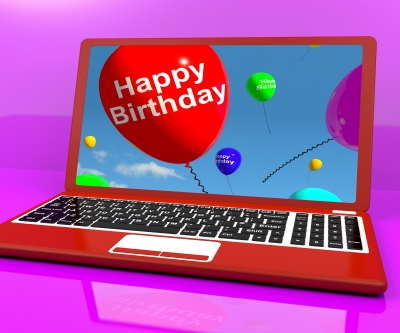 Compartir Mensajes De Cumpleaños Gratis