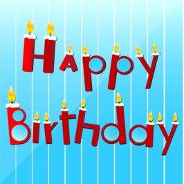 Saludos y mensajes de cumpleaños para quinceañera