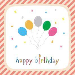 Saludos y mensajes lindos de felìz cumpleaños para amigos