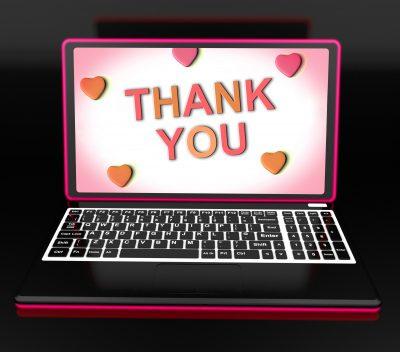 Mensajes De Agradecimiento Para Tu Novio