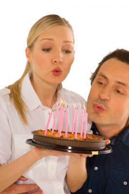 Mensajes De Cumpleaños Para Tu Esposo