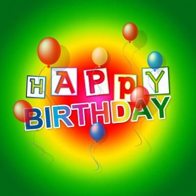Mensajes De Cumpleaños Para Tu Mejor Amiga