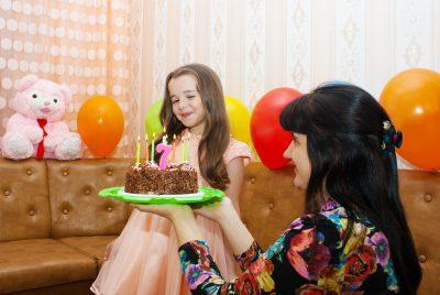 Mensajes De Cumpleaños Para Tus Hijos