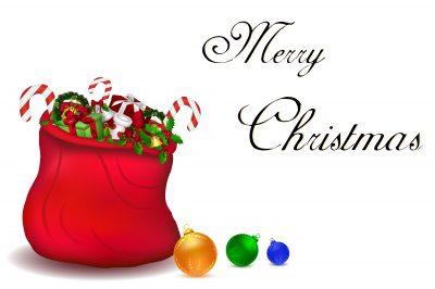 Bajar bonitos mensajes de Navidad
