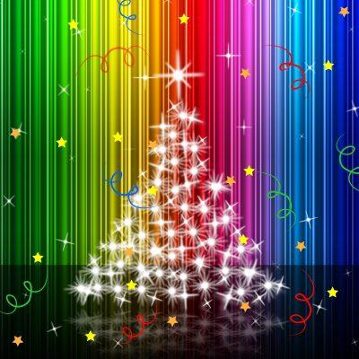 Bonitos Saludos De Felìz Navidad