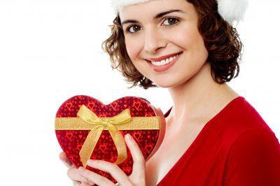 Mensajes de Navidad para mi novio