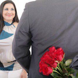 Palabras tiernas de amor para reanudar una relaciòn