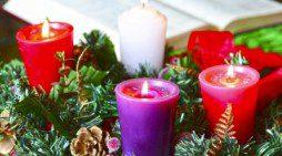 Reflexiones y saludos de Navidad