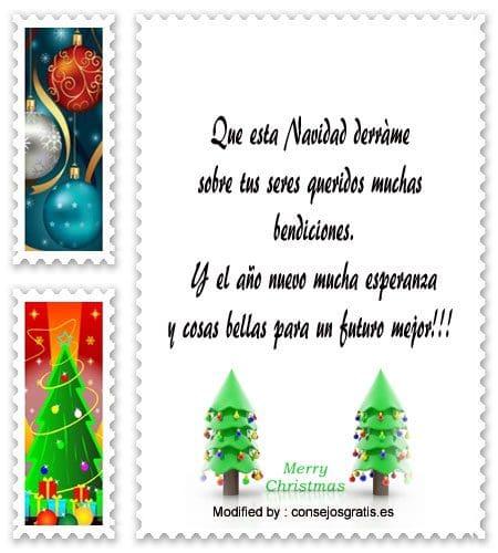 Originales textos de navidad y a o nuevo saludos de - Textos de felicitaciones de navidad y ano nuevo ...