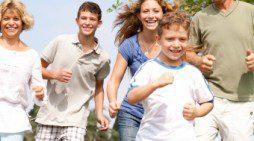 Buscar Mensajes Por El Día De La Familia